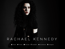 Website Rachael Kennedy